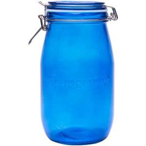 Picture of Youngevity - Blue 1.5L Mason Jar