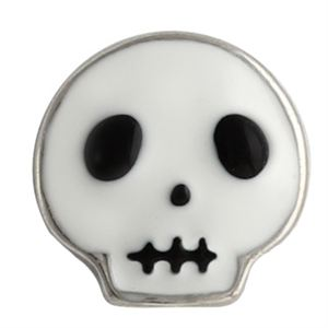 Picture of Skull Charm