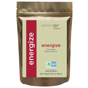 Picture of Energize - Wellness Tea (56 g)