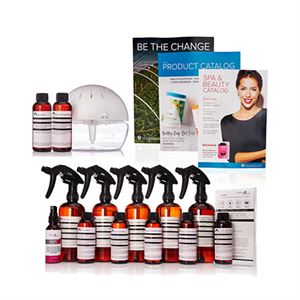 Picture of Nature Direct Business Essentials Kit